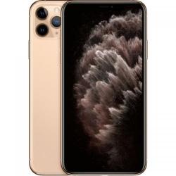 Telefon Mobil Apple iPhone 11 Pro Max 64GB, Gold