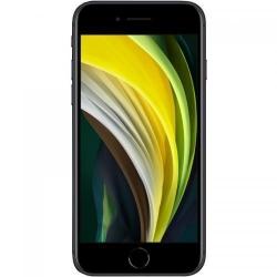 Telefon Mobil Apple iPhone SE 2 (2020) 128GB, Black (Slim Box)