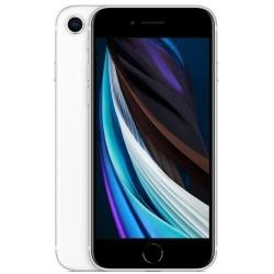 Telefon Mobil Apple iPhone SE 2 (2020) 64GB, White (Slim Box)
