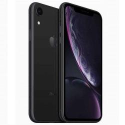 Telefon Mobil Apple iPhone XR 128GB, Black (Slim Box)