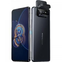 Telefon mobil ASUS ZenFone 8 Flip ZS672KS-2A003EU Dual SIM, 256GB, 8GB RAM, 5G, Galactic Black