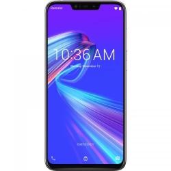 Telefon Mobil ASUS ZenFone Max M2 Dual SIM, 32GB, 4G, Meteor silver