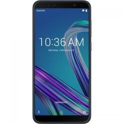 Telefon mobil Asus ZenFone Max Pro M1 ZB602KL-4A143EU, Dual SIM, 128GB, 4G, Deepsea Black