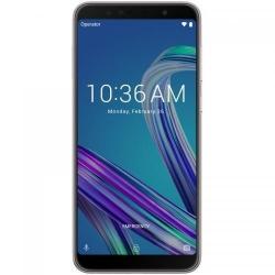 Telefon mobil Asus ZenFone Max Pro M1 ZB602KL-4H108EU, Dual SIM, 32GB, 4G, Meteor Silver