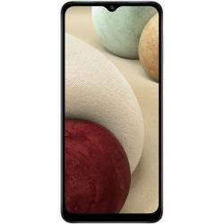 Telefon Mobil Samsung Galaxy A12 (2021), Dual SIM, 64GB, 4GB RAM, 4G, White