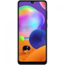 Telefon mobil Samsung Galaxy A31 (2020), Dual SIM, 64GB, 4G, Prism Crush Black