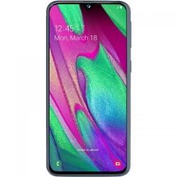 Telefon Mobil Samsung Galaxy A41 Dual SIM, 64GB, 4G, Black