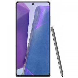 Telefon mobil Samsung Galaxy Note 20 (2020), Dual SIM, 256GB, 5G, Mystic Gray