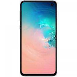 Telefon Mobil Samsung Galaxy S10e, Dual SIM, 128GB, 4G, Prism White