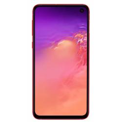 Telefon Mobil Samsung Galaxy S10e, Dual SIM, 128GB, 4G, Red