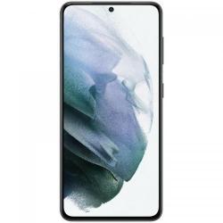Telefon Mobil Samsung Galaxy S21 Dual SIM, 128GB, 8GB RAM, 5G, Phantom Gray