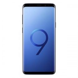 Telefon Mobil Samsung Galaxy S9 Plus Single SIM, 128GB, 4G, Blue