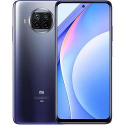 Telefon mobil Xiaomi Mi 10T Lite, Dual SIM, 128GB, 6GB RAM, 5G, Atlantic Blue