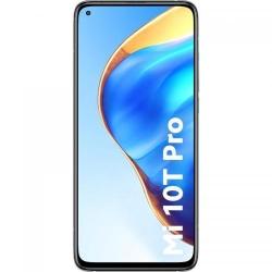 Telefon Mobil Xiaomi Mi 10T PRO Dual SIM, 128GB, 8GB RAM, 5G, Lunar Silver