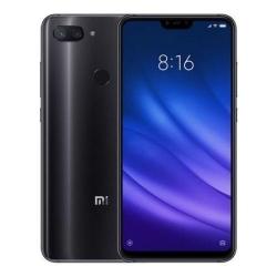 Telefon Mobil Xiaomi Mi 8 Lite Dual SIM, 128GB, 4G, Midnight Black