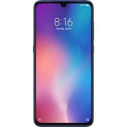 Telefon mobil Xiaomi Mi 9 Dual Sim, 64GB, 4G, Blue