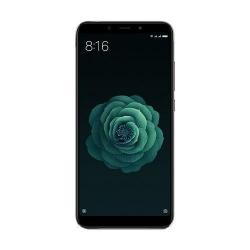Telefon Mobil Xiaomi Mi A2 Dual SIM, 64GB, 4G, Black