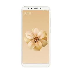 Telefon Mobil Xiaomi Mi A2 Dual SIM, 64GB, 4G, Gold