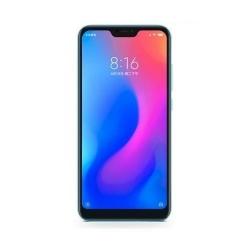 Telefon Mobil Xiaomi Mi A2 Lite Dual SIM, 64GB, 4G, Blue