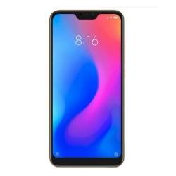 Telefon Mobil Xiaomi Mi A2 Lite Dual SIM, 64GB, 4G, Gold