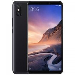 Telefon Mobil Xiaomi Mi Max 3 Dual SIM, 64GB, 4G, Matte Black