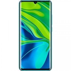 Telefon Mobil Xiaomi Mi Note 10 Dual SIM, 128GB, 4G, Aurora Green