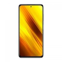 Telefon Mobil Xiaomi Poco X3 NFC Dual SIM, 64GB, 6GB RAM, 4G, Shadow Grey