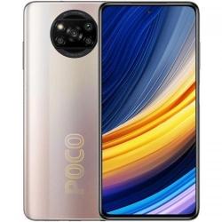 Telefon Mobil Xiaomi Poco X3 PRO Dual SIM, 256GB, 8GB RAM, 4G, Metal Bronze