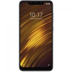 Telefon Mobil Xiaomi Pocophone F1 Dual SIM, 128GB, 4G, Graphite Black