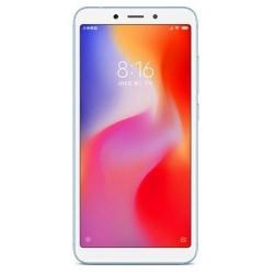 Telefon mobil Xiaomi Redmi 6 Dual SIM, 32GB, 4G, Blue