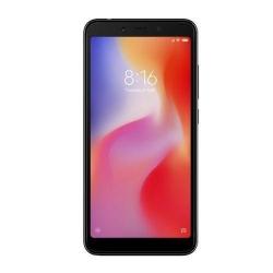 Telefon mobil Xiaomi Redmi 6 Dual SIM, 64GB, 4G, Black