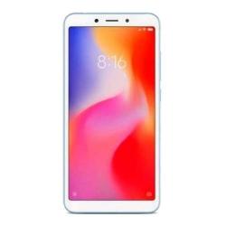 Telefon mobil Xiaomi Redmi 6A (2018) Dual Sim, 16GB, 4G, Blue