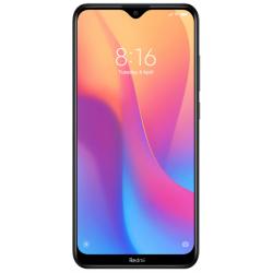 Telefon mobil Xiaomi Redmi 8 Dual Sim, 32GB, 4G, Onyx Black