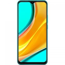 Telefon mobil Xiaomi Redmi 9 Dual Sim, 32GB, 4G, Ocean Green