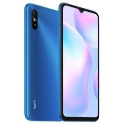 Telefon mobil Xiaomi Redmi 9A Dual Sim, 32GB, 4G, Blue