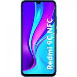 Telefon Mobil Xiaomi Redmi 9C NFC, Dual SIM, 64GB, 4G, Android 10, Twilight Blue