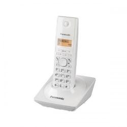 Telefon Panasonic DECT cu CallerID, alb