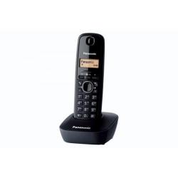 Telefon Panasonic DECT digital KX-TG1611FXC