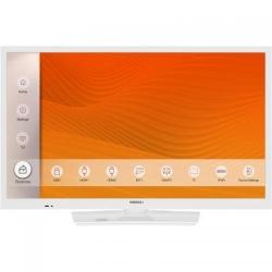 Televizor LED Horizon 24HL6100H/B Seria HL6100H/B, 24inch, HD Ready, White