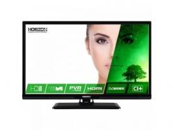 Televizor LED Horizon 24HL7120H Seria HL7120H, 24inch, HD Ready, Black
