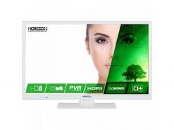 Televizor LED Horizon 24HL7121H Seria HL7121H, 24inch, HD Ready, White