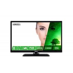 Televizor LED Horizon 24HL7320F Seria HL7320F, 24inch, Full HD, Black
