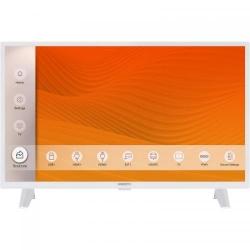 Televizor LED Horizon 32HL6301H/B Seria HL6301H/B, 32inch, HD Ready, White