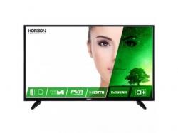 Televizor LED Horizon 32HL7320F Seria HL7320F, 32inch, Full HD, Black