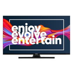 Televizor LED Horizon 50HL8530U/B Seria HL8530U/B, 50inch, Ultra HD, Black
