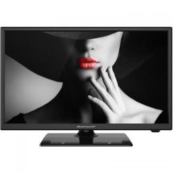 Televizor LED Horizon Diamant 22HL4300F Seria HL4300F, 22inch, Full HD, Black