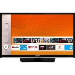 Televizor LED Horizon Smart 24HL6130H/B Seria HL6130H/B, 24inch, HD Ready, Black