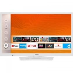 Televizor LED Horizon Smart 24HL6131H/B Seria HL6131H/B, 24inch, HD Ready, White