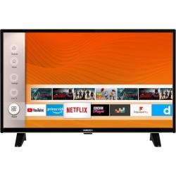 Televizor LED Horizon Smart 32HL6330FH/B Seria HL6330H/B, 32inch, HD Ready, Black