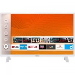 Televizor LED Horizon Smart 32HL6331H/B Seria HL6331H/B, 32inch, HD Ready, White